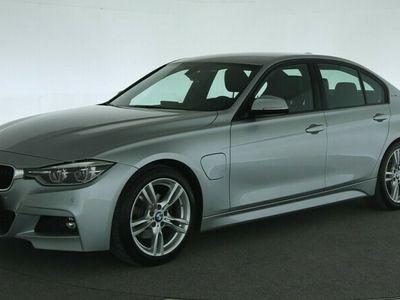 tweedehands BMW 330e 3-SERIEM-pakket Aut.