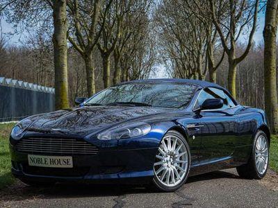 tweedehands Aston Martin DB9 Volante