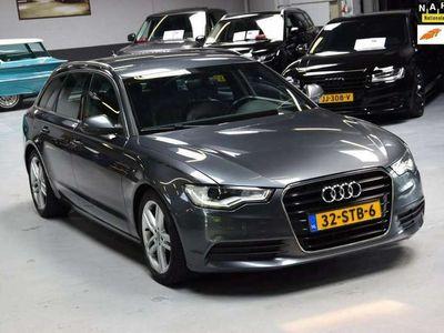 tweedehands Audi A6 Avant 2.0 TFSI Pro Line Plus *S-Line* Navi Org.NL 