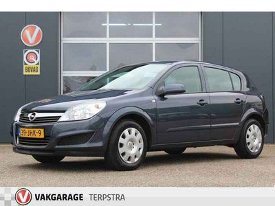 tweedehands Opel Astra 1.7 CDTi ecoFLEX Business (111pk) Navi/ Airco/ Cruise/ Elek. ramen/ PDC/ Multi. stuur/ Armsteun/ DISTRIBUTIERIEM V.V. bij 149.972 Km