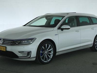 tweedehands VW Passat VARIANT 1.4 TSI GTE Aut.