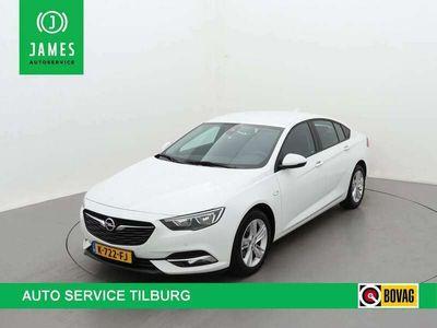 tweedehands Opel Insignia Grand Sport 1.5 Turbo *140PK* CARPLAY WINTER-PACK
