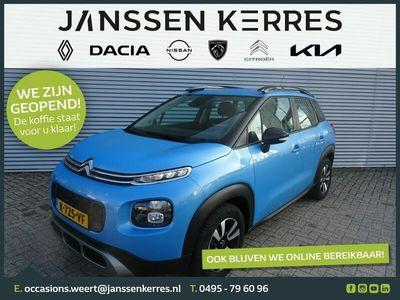 tweedehands Citroën C3 Aircross 110 pk PureTech S&S Business / Climate / Navi / LMV 16 inch / Parkeersensoren achter