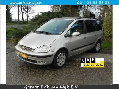 tweedehands Ford Galaxy 2.3-16V Futura 7 Persoons Automaat