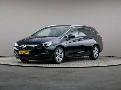 tweedehands Opel Astra 1.6 CDTI Innovation, LED, Leder, Navigatie