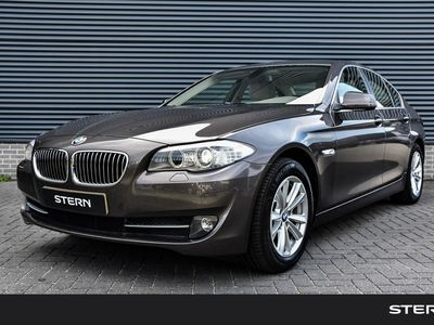 tweedehands BMW 530 5 Serie i 272pk Executive AUTOMAAT