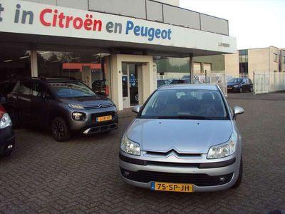 tweedehands Citroën C4 1.6 16V BERLINE AUT