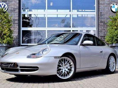 tweedehands Porsche 911 Carrera 4 Aut. Liefhebbers auto Bijtellingsvriende