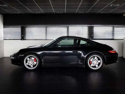 tweedehands Porsche 911 Carrera 4S 997 3.8