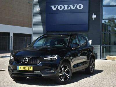 tweedehands Volvo XC40 T2 129pk AUT R-Design | Driver Assist | DAB+ |