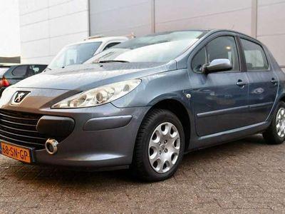 tweedehands Peugeot 307 XS 1.6-16V - ONLINE AUCTION