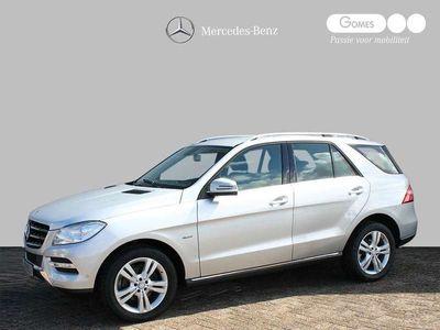 tweedehands Mercedes 250 M-KlasseBlueTEC | Navigatie | Stoelverwarming | Alarm | Parkeerassistent