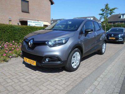 tweedehands Renault Captur 0.9TCE ,CRUISECONTROL,BLUETOOTH,Inruil Mogelijk