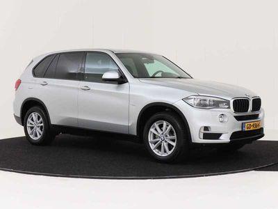 tweedehands BMW X5 xDrive30d High Executive XENON SPORTSTOELEN LEDER PANORAMADAK NAVIGATIE