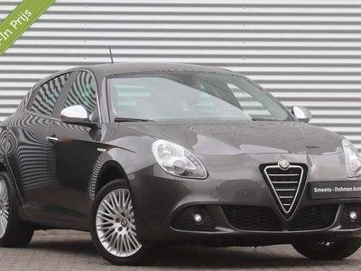 tweedehands Alfa Romeo Giulietta 1.4 T Distinctive | Xenon | Climate | ALL IN Prijs