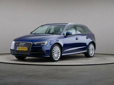 tweedehands Audi A3 e-tron 1.4 PHEV Ambition Pro Line plus, Automaat, Led, Navigatie
