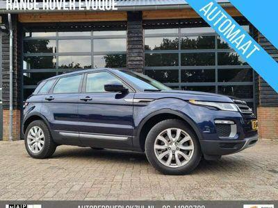 tweedehands Land Rover Range Rover evoque 2.0 TD4 SE Dynamic