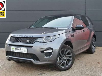 tweedehands Land Rover Discovery Sport 2.0 Si4 4WD HSE | Leer | Pano | BTW | Navi | Xenon