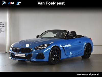 tweedehands BMW Z4 M40i Roadster High Executive Shadow Automaat Driving Assistant / Head-Up Display