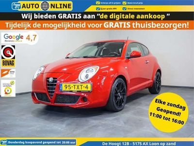 tweedehands Alfa Romeo MiTo 1.3 JTDm ECO Essential