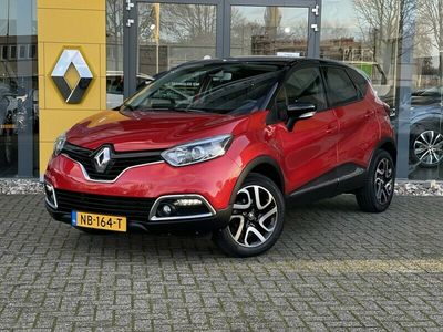tweedehands Renault Captur 90PK TCe Dynamique