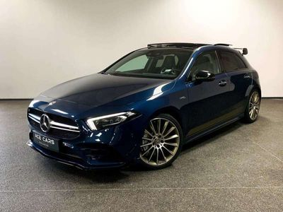 tweedehands Mercedes A35 AMG Edition 1 NP: 92k BTW Pano Memory Performance stoe