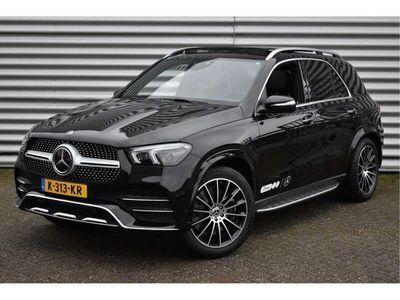 tweedehands Mercedes GLE350 de PLUGIN 4MATIC Premium Plus AMG |..