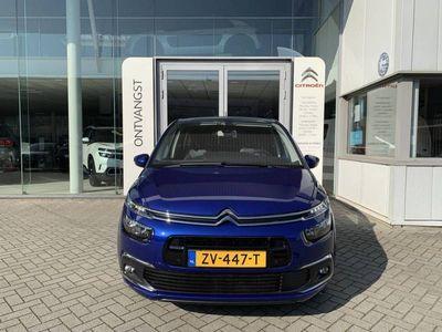 tweedehands Citroën C4 SpaceTourer 1.6 BlueHDI Business Navi / Parkeerassistent / DAB+ / Stoelmassage