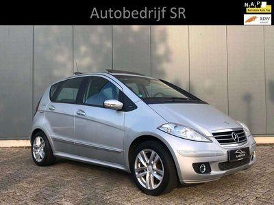 tweedehands Mercedes A170 Avantgarde Airco / Schuifdak / Nieuwe apk