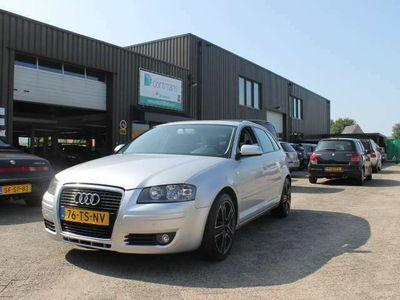 tweedehands Audi A3 Sportback 1.6 FSI Ambition