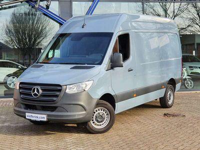 tweedehands Mercedes Sprinter 316 2.2 CDI L2H2 GB 3500 120kw Navi Trekhaak Camer