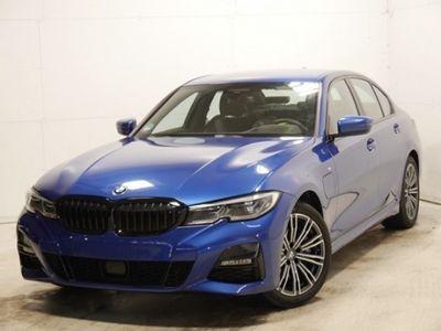 tweedehands BMW 330e 330M sportpakket | Harman Kardon | Laserlicht |