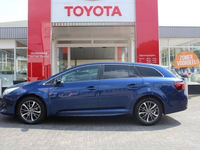 tweedehands Toyota Avensis Touring Sports 1.8 Vvt-I Executive Business
