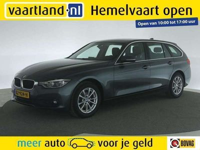 tweedehands BMW 318 318 Touring d Centennial [ Navi Led ]