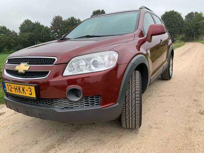 tweedehands Chevrolet Captiva 2.4i Style 2WD