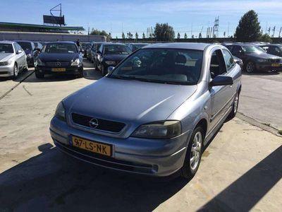 tweedehands Opel Astra 1.6