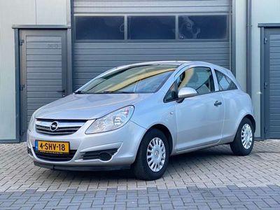 tweedehands Opel Corsa 1.0 / Slechts 96.000 km / Airco / Nieuwe APK /