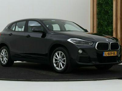 tweedehands BMW X2 sDrive20i | Automaat | LED | Stoelverwarming | Sportstoelen