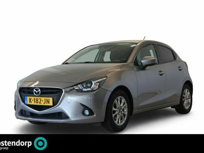 tweedehands Mazda 2 1.5 Skyactiv-G TS