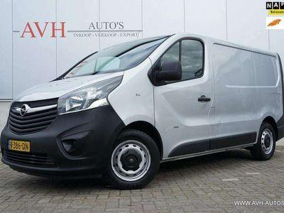 tweedehands Opel Vivaro 1.6 cdti l1h1 edition ecoflex