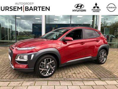 tweedehands Hyundai Kona 1.6 GDI HEV Premium | Nieuw | Incl €2000 Korting