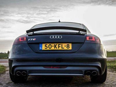 tweedehands Audi TTS 2.0 T