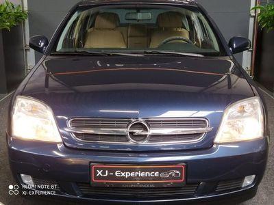 tweedehands Opel Vectra 1.8-16V Comfort AIRCO/ CRUISE CONTROL