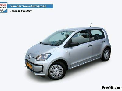 tweedehands VW up! up! 1.0 takeBlueMotion