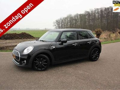 tweedehands Mini Cooper D 1.5 WORKS / AIRCO / NAVI / CRUISE CONTROLE / PDC /