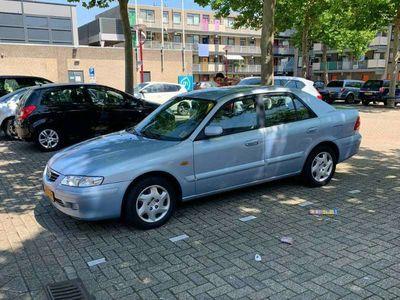 tweedehands Mazda 626 2.0i Exclusive