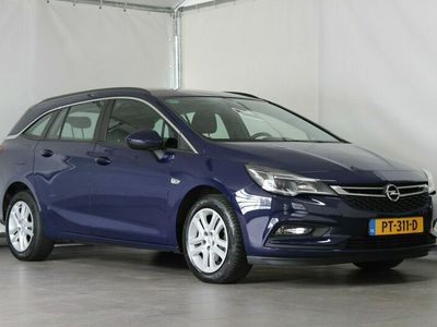 tweedehands Opel Astra 1.6 CDTI 136pk Business+ | DAB+ | Trekhaak | BTW