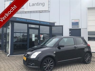 tweedehands Suzuki Swift 1.6 Sport | airco
