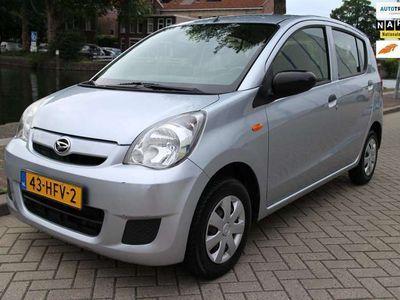 tweedehands Daihatsu Cuore 1.0 Trend 5 DEURS NETTE AUTO