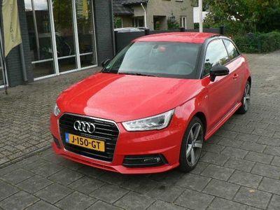 tweedehands Audi A1 1.0 TFSI Sport